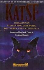 Katsf - Stephen King, Jack Dann, Jaime Martijn, Gardner Dozois (ISBN 9789029020268)