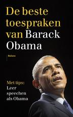 De beste toespraken van Barack Obama - Barack Obama (ISBN 9789460034879)