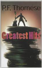 Greatest Hits - P.F. Thomése (ISBN 9789025417451)