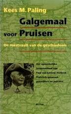 Galgemaal voor Pruisen