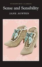 Sense and Sensibility - Jane Austen (ISBN 9781853260162)