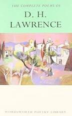 The Complete Poems of D.H. Lawrence - D. H. Lawrence (ISBN 9781853264177)