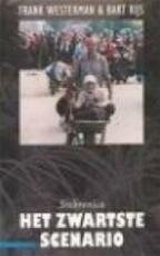 Srebrenica - Frank. Westerman, Bart. Amp; Rijs (ISBN 9789025422011)