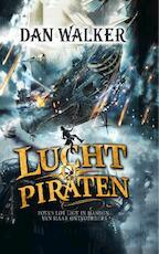Luchtpiraten - Dan Walker (ISBN 9789000357130)