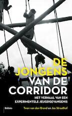 De jongens - Twan van den Brand, Jos Straathof (ISBN 9789460035067)