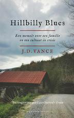 Hillbilly Blues - J.D. Vance (ISBN 9789038804019)