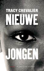 Nieuwe jongen - Tracy Chevalier (ISBN 9789038800783)