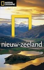 Nieuw-Zeeland - National Geographic Reisgids (ISBN 9789021566061)