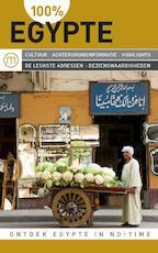 100% Egypte - Louise Alkaer, Ivar Sorensen (ISBN 9789057675157)