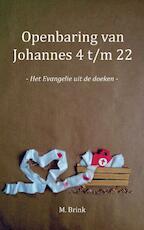 Openbaring van Johannes 4 t/m 22