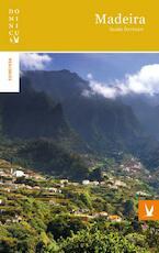 Madeira - Guido Derksen (ISBN 9789025763732)