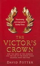VICTOR'S CROWN - David Potter (ISBN 9780857382009)