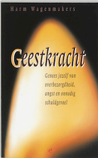Geestkracht - Harm Wagenmakers (ISBN 9789025952945)