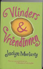 Vlinders & Vriendinnen - Jaclyn Moriatry (ISBN 9789026127854)