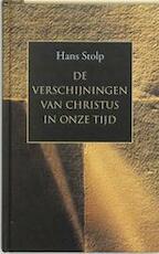 De verschijningen van Christus in onze tijd - Hans Stolp (ISBN 9789025952938)