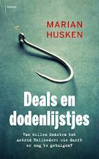 Deals en dodenlijstjes - Marian Husken (ISBN 9789460037917)
