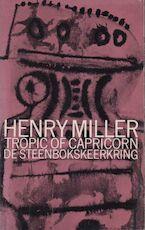 De steenbokskeerkring - Henry Miller, John Vandenbergh
