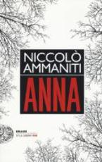 Anna - Niccolo Ammaniti (ISBN 9788806234485)
