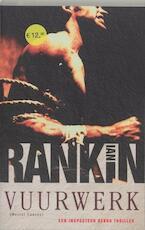 Vuurwerk - Ian Rankin (ISBN 9789024554270)