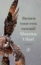 Stenen voor een ransuil - Maarten 't Hart (ISBN 9789029523646)