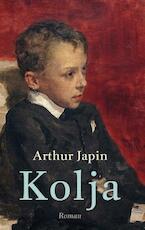 Kolja - Arthur Japin (ISBN 9789029509916)