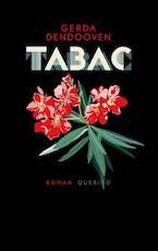 Tabac - Gerda Dendooven (ISBN 9789021408200)