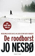 De roodborst - Jo Nesbø (ISBN 9789023497844)