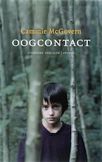 Oogcontact - Cammie Macgovern (ISBN 9789041410429)