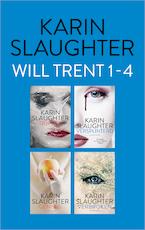 Will Trent 1 - 4 - Karin Slaughter (ISBN 9789402754193)