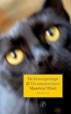 De kroongetuige & De zonnewijzer - Maarten 't Hart (ISBN 9789029572613)