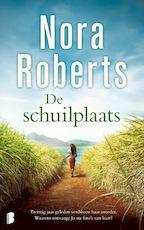 De schuilplaats - Nora Roberts (ISBN 9789022575765)