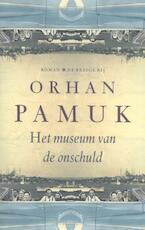 Museum van de onschuld - Orhan Pamuk (ISBN 9789403102207)