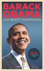 Barack Obama - Barack Obama (ISBN 9789461316653)