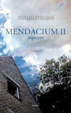 Mendacium II - Guido Strobbe (ISBN 9789463382601)