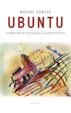 Ubuntu - Mogobe Ramose (ISBN 9789025906078)