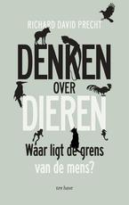 Denken over dieren - Richard David Precht (ISBN 9789025906030)