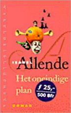 Het oneindige plan - Isabel Allende (ISBN 9789028418578)