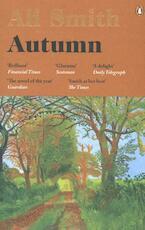 Autumn - Ali Smith (ISBN 9780241973318)