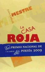 La casa roja - Juan Carlos Mestre (ISBN 9788483590355)