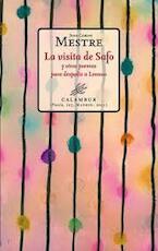 La visita de Safo - Juan Carlos Mestre (ISBN 8483592193)