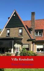 Villa Kruisdonk - Ruud Offermans (ISBN 9789463422352)