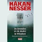 De levenden en de doden in Winsford - Håkan Nesser (ISBN 9789044539745)
