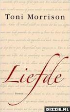 Liefde - T. Morrison (ISBN 9789035126060)