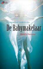 De Babymakelaar - Marelle Boersma (ISBN 9789461090034)