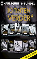 10 Tinten verder 4 (10-in-1) - Lisa Renee Jones (ISBN 9789402531497)