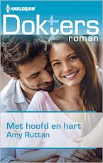Met hoofd en hart - Amy Ruttan (ISBN 9789402531732)