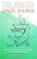 Onze dieren - Rutger Lemm (ISBN 9789044539677)