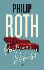 Portnoy's klacht - Philip Roth (ISBN 9789403103204)