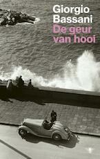 De geur van hooi - Giorgio Bassani (ISBN 9789403102801)