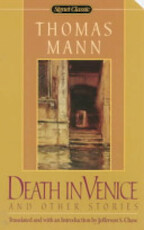 Death in Venice and Other Stories - Thomas Mann (ISBN 9780451526090)